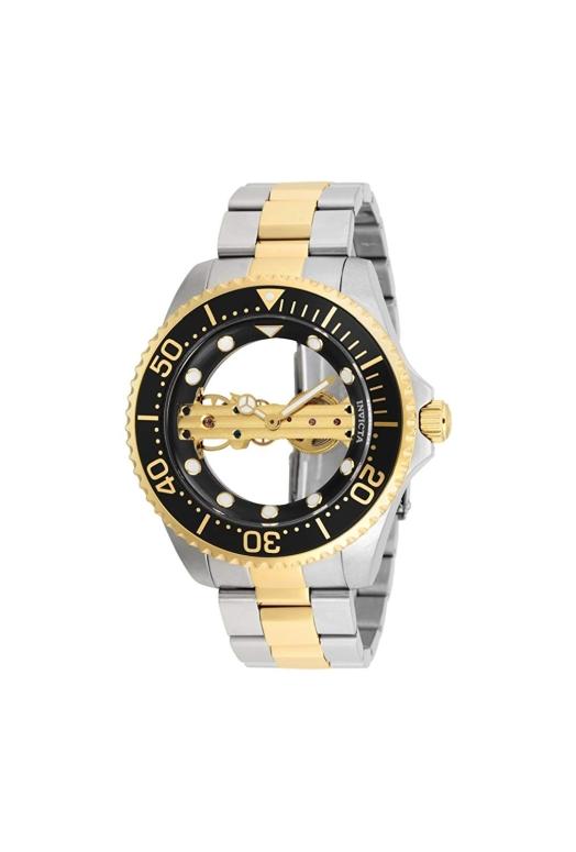 インビクタ Invicta インヴィクタ 男性用 腕時計 メンズ ウォッチ ブラック 26479 送料無料 【並行輸入品】