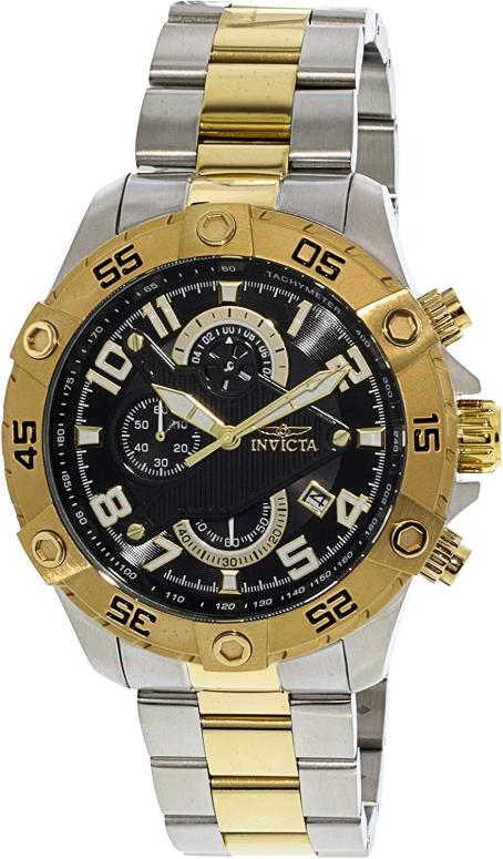 インビクタ Invicta インヴィクタ 男性用 腕時計 メンズ ウォッチ s1ラリー s1 rally ブラック 26100 送料無料 【並行輸入品】