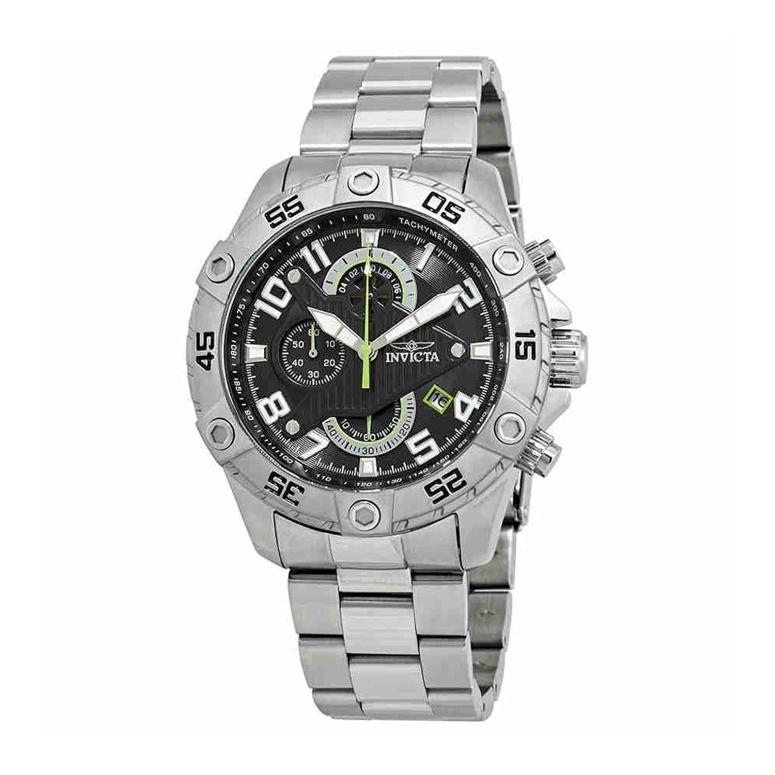 インビクタ Invicta インヴィクタ 男性用 腕時計 メンズ ウォッチ ブラック 26093 送料無料 【並行輸入品】