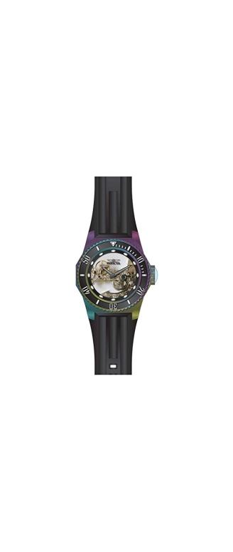 インビクタ Invicta インヴィクタ 男性用 腕時計 メンズ ウォッチ ブラック 25628 送料無料 【並行輸入品】