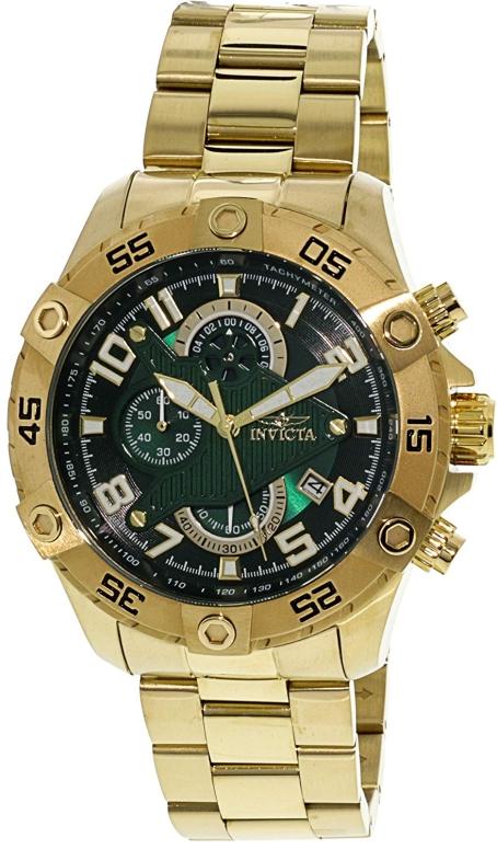 インビクタ Invicta インヴィクタ 男性用 腕時計 メンズ ウォッチ s1ラリー s1 rally クロノグラフ ブラック 26096 送料無料 【並行輸入品】