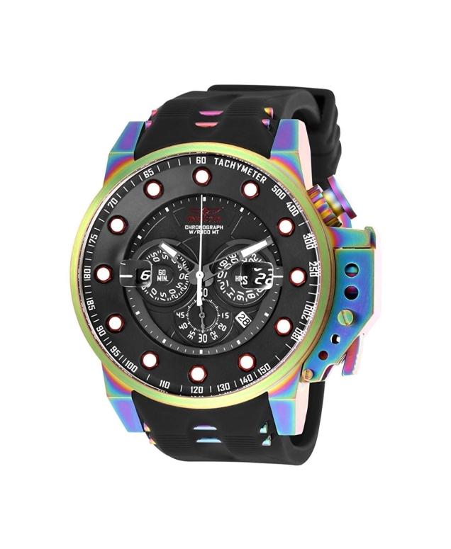 インビクタ Invicta インヴィクタ 男性用 腕時計 メンズ ウォッチ ブラック 25276 送料無料 【並行輸入品】