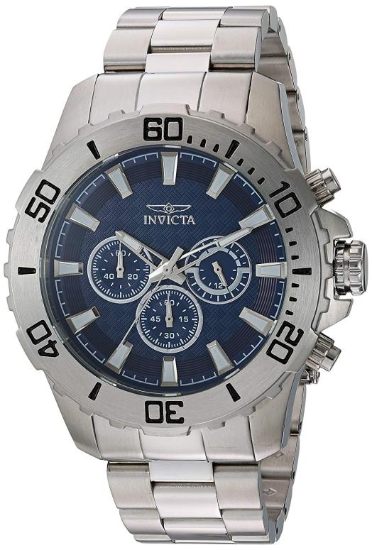 インビクタ Invicta インヴィクタ 男性用 腕時計 メンズ ウォッチ ブルー 22543 送料無料 【並行輸入品】
