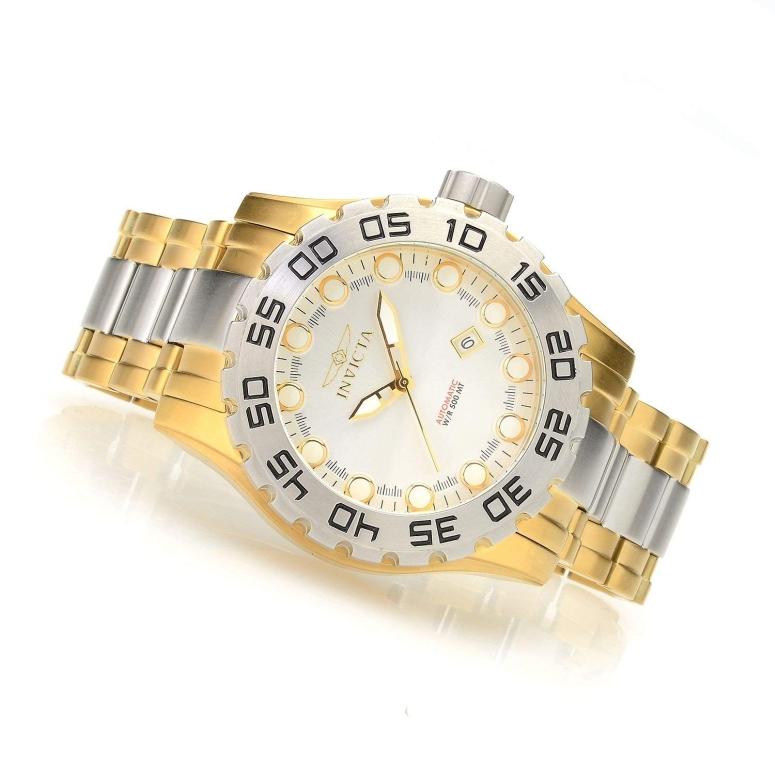 インビクタ Invicta インヴィクタ 男性用 腕時計 メンズ ウォッチ ゴールド 20592 送料無料 【並行輸入品】