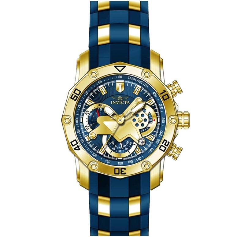 インビクタ Invicta インヴィクタ 男性用 腕時計 メンズ ウォッチ ブルー 22798 送料無料 【並行輸入品】
