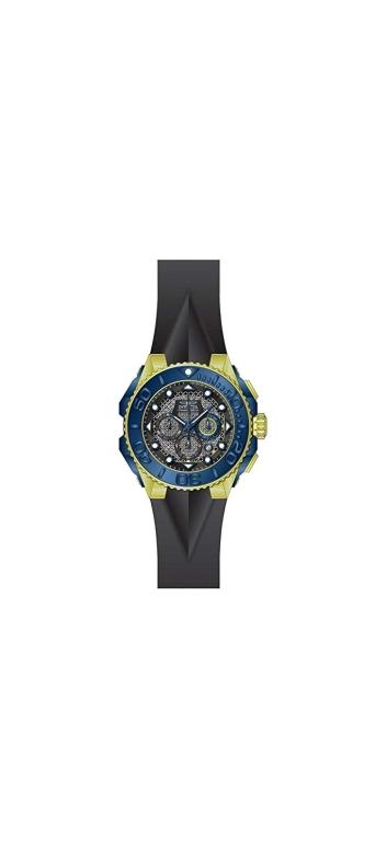 インビクタ Invicta インヴィクタ 男性用 腕時計 メンズ ウォッチ クロノグラフ ブラック 23960 送料無料 【並行輸入品】