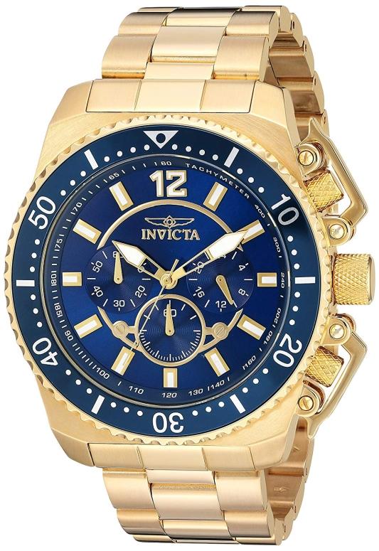インビクタ Invicta インヴィクタ 男性用 腕時計 メンズ ウォッチ ブルー 21954 送料無料 【並行輸入品】