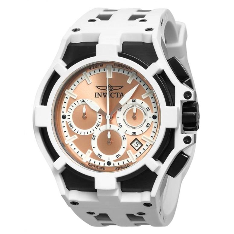 インビクタ Invicta インヴィクタ 男性用 腕時計 メンズ ウォッチ ローズゴールド 22376 送料無料 【並行輸入品】