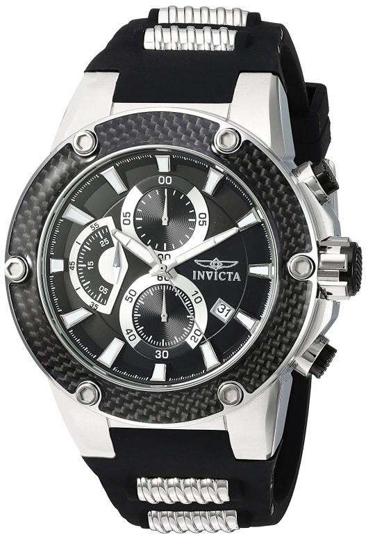 インビクタ Invicta インヴィクタ 男性用 腕時計 メンズ ウォッチ ブラック 22400 送料無料 【並行輸入品】