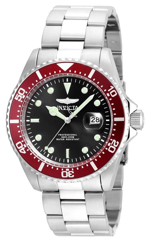 インビクタ Invicta インヴィクタ 男性用 腕時計 メンズ ウォッチ ブラック 22020 送料無料 【並行輸入品】