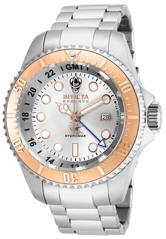 インビクタ Invicta インヴィクタ 男性用 腕時計 メンズ ウォッチ シルバー 16964 送料無料 【並行輸入品】