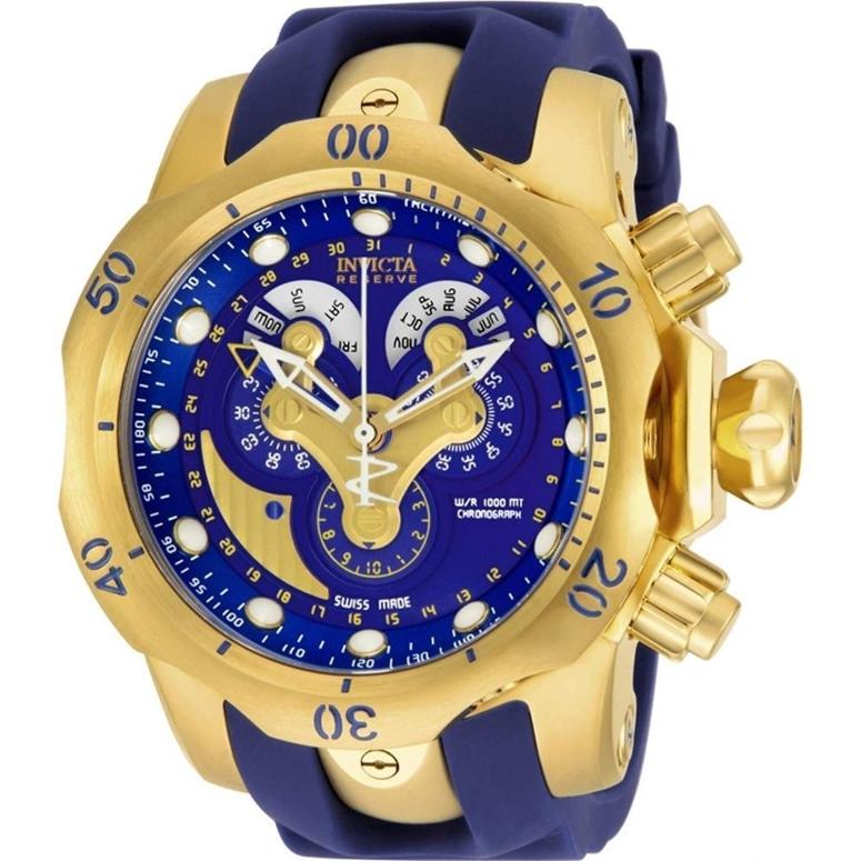 インビクタ Invicta インヴィクタ 男性用 腕時計 メンズ ウォッチ ブルー 14465 送料無料 【並行輸入品】