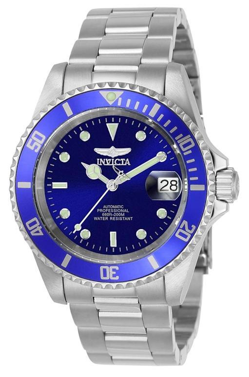 インビクタ Invicta インヴィクタ 男性用 腕時計 メンズ ウォッチ ブルー 9094OB 送料無料 【並行輸入品】