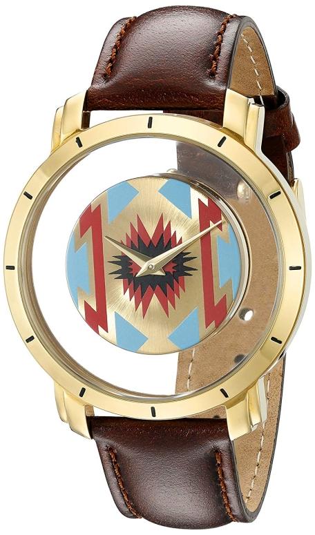 アクリボス Akribos XXIV 男性用 腕時計 メンズ ウォッチ ゴールド AK665XTN 送料無料 【並行輸入品】