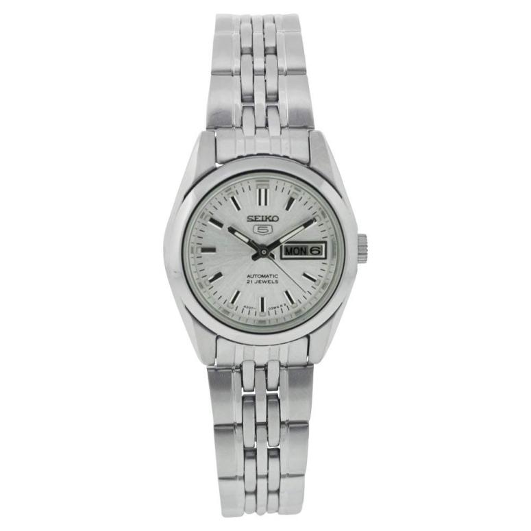 セイコー SEIKO 女性用 腕時計 レディース ウォッチ シルバー SYMA27K 送料無料 【並行輸入品】