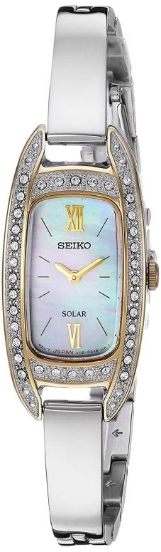 セイコー SEIKO 女性用 腕時計 レディース ウォッチ パール SUP388 送料無料 【並行輸入品】
