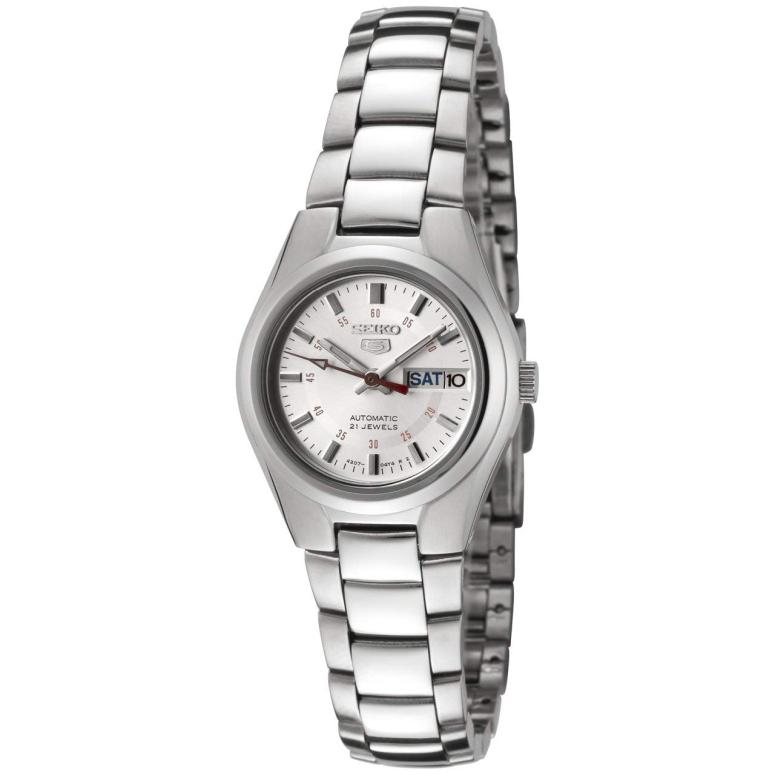 セイコー SEIKO 女性用 腕時計 レディース ウォッチ シルバー SYMC21 送料無料 【並行輸入品】