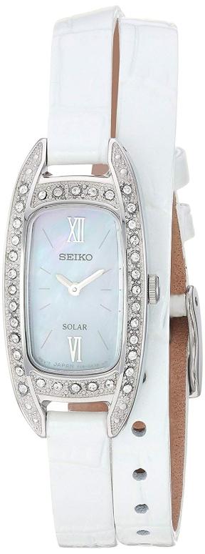 セイコー SEIKO 女性用 腕時計 レディース ウォッチ パール SUP391 送料無料 【並行輸入品】