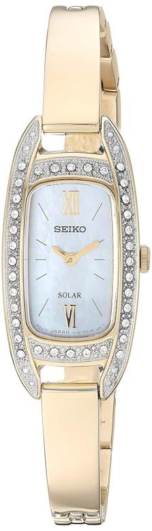 セイコー SEIKO 女性用 腕時計 レディース ウォッチ パール SUP390 送料無料 【並行輸入品】