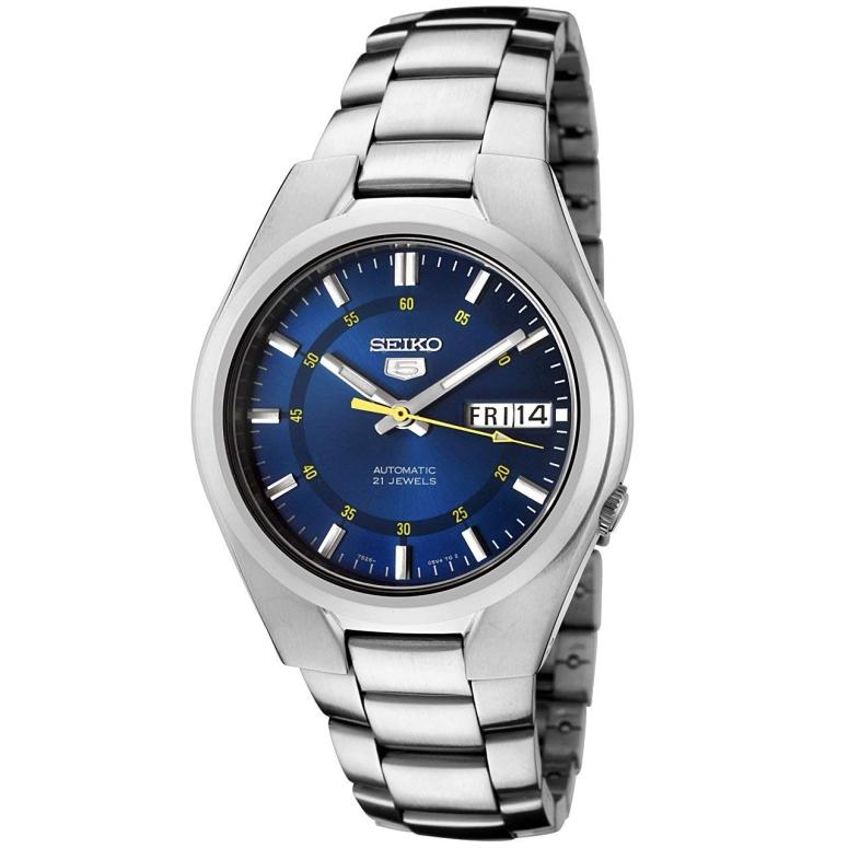 セイコー SEIKO 男性用 腕時計 メンズ ウォッチ ブルー SNK615 送料無料 【並行輸入品】