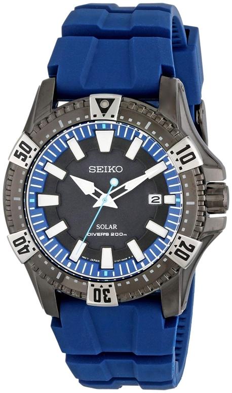 セイコー SEIKO 男性用 腕時計 メンズ ウォッチ ブラック SNE283 送料無料 【並行輸入品】