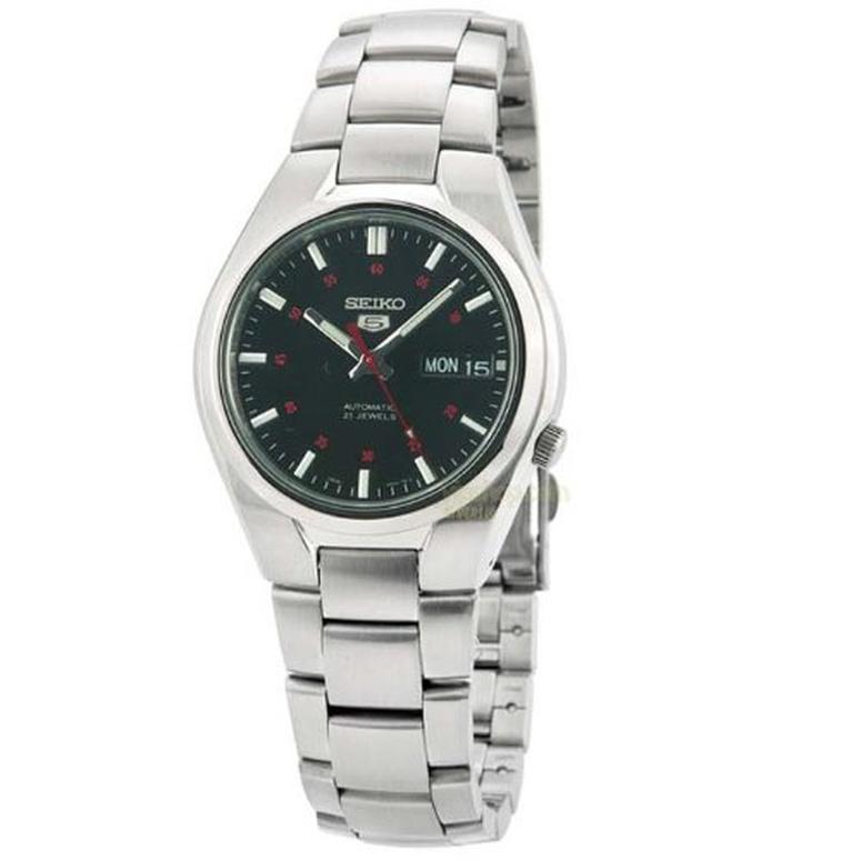 セイコー SEIKO 男性用 腕時計 メンズ ウォッチ ブラック SNK617 送料無料 【並行輸入品】