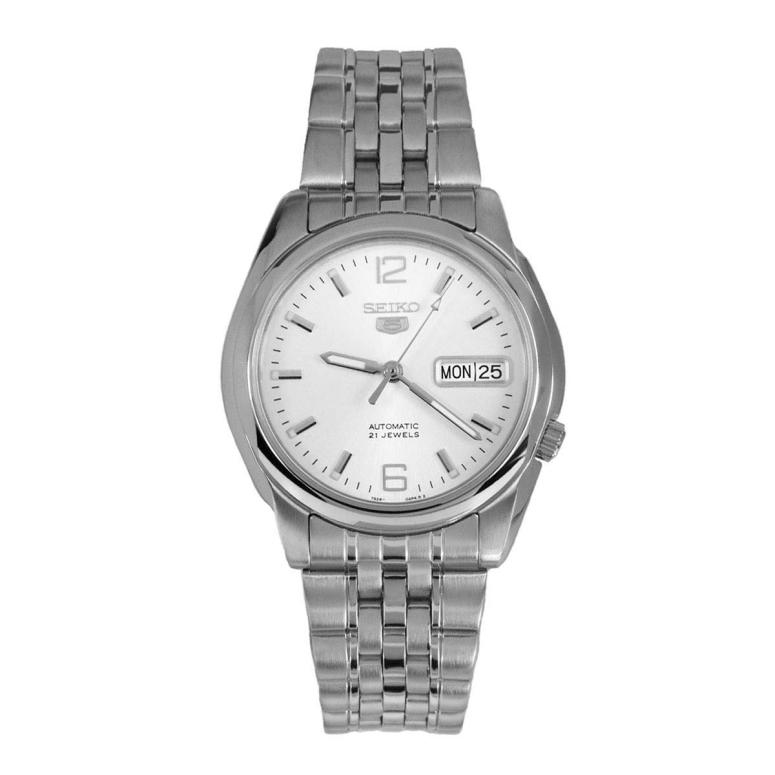 セイコー SEIKO 男性用 腕時計 メンズ ウォッチ ホワイト SNK805K1 送料無料 【並行輸入品】