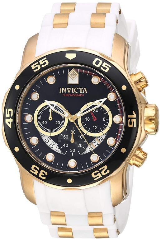 インビクタ Invicta インヴィクタ 男性用 腕時計 メンズ ウォッチ ブラック 20289 送料無料 【並行輸入品】