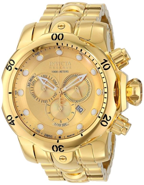 インビクタ Invicta インヴィクタ 男性用 腕時計 メンズ ウォッチ ゴールド 14503 送料無料 【並行輸入品】