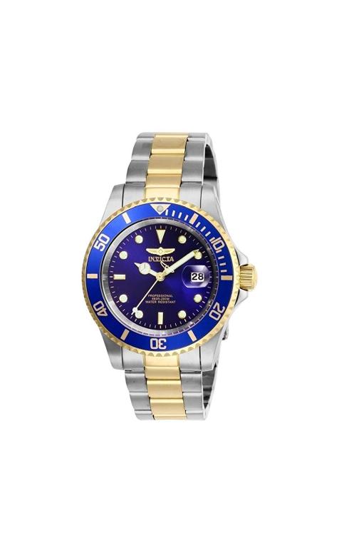 インビクタ Invicta インヴィクタ 男性用 腕時計 メンズ ウォッチ ブルー 26972 送料無料 【並行輸入品】