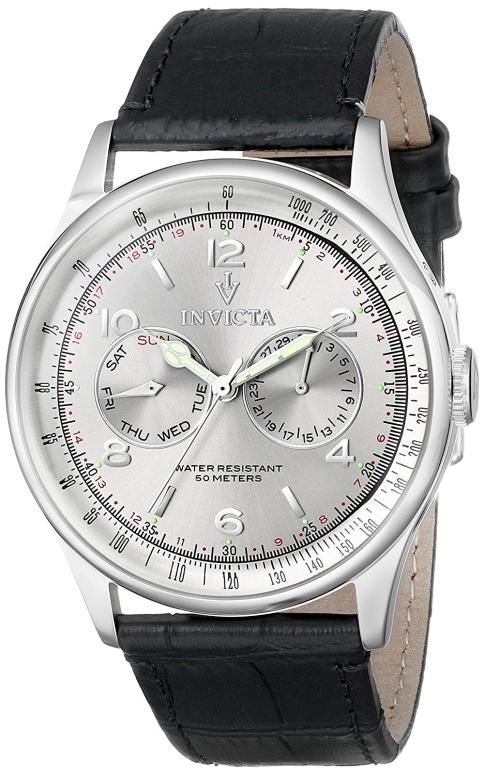 インビクタ Invicta インヴィクタ 男性用 腕時計 メンズ ウォッチ グレー 6749SYB 送料無料 【並行輸入品】