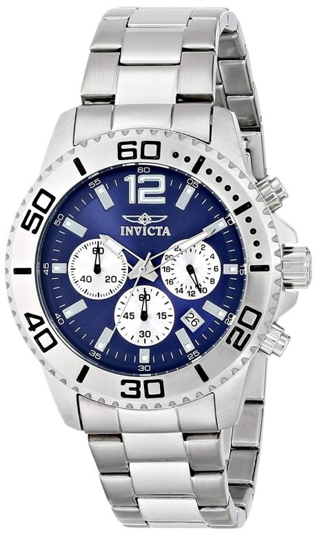 インビクタ Invicta インヴィクタ 男性用 腕時計 メンズ ウォッチ ブルー 17397 送料無料 【並行輸入品】