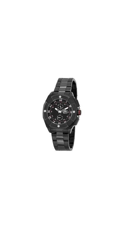 インビクタ Invicta インヴィクタ 男性用 腕時計 メンズ ウォッチ ブラック 7300 送料無料 【並行輸入品】