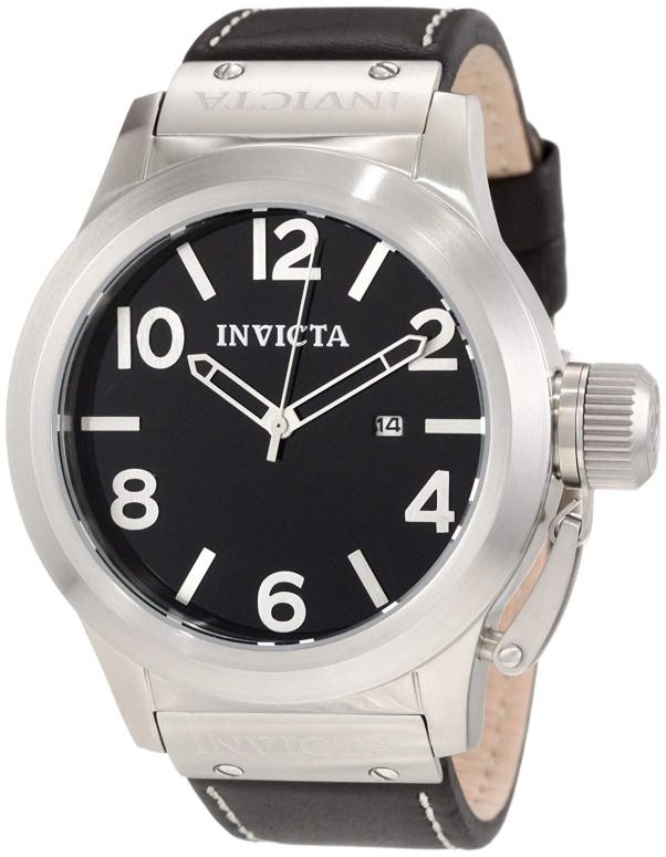 インビクタ Invicta インヴィクタ 男性用 腕時計 メンズ ウォッチ ブラック 1135 送料無料 【並行輸入品】
