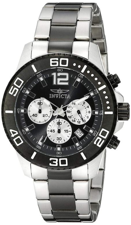 インビクタ Invicta インヴィクタ 男性用 腕時計 メンズ ウォッチ ブラック 17401 送料無料 【並行輸入品】