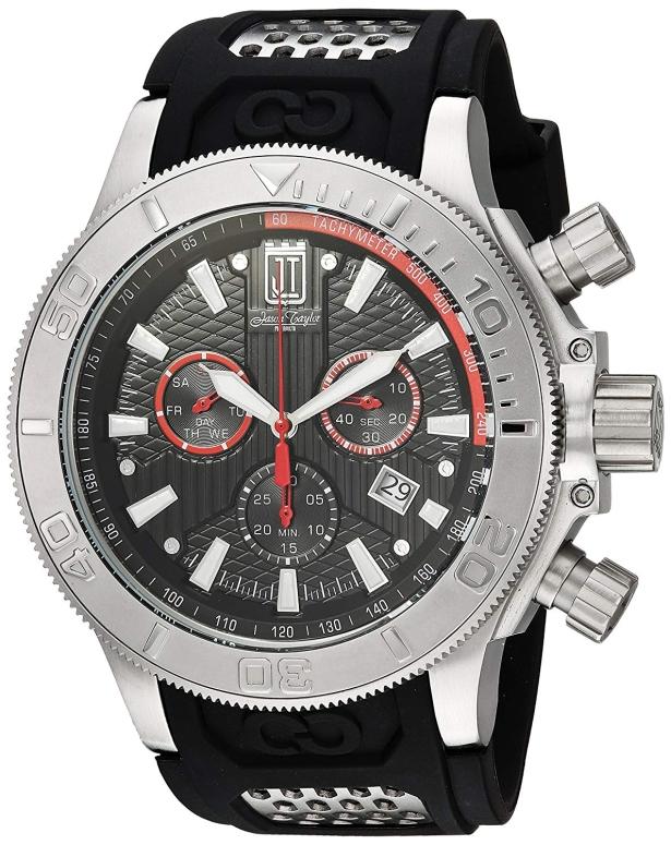 インビクタ Invicta インヴィクタ 男性用 腕時計 メンズ ウォッチ ブラック 19575 送料無料 【並行輸入品】