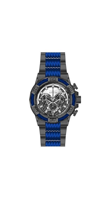 インビクタ Invicta インヴィクタ 男性用 腕時計 メンズ ウォッチ ボルト bolt グレー 25766 送料無料 【並行輸入品】