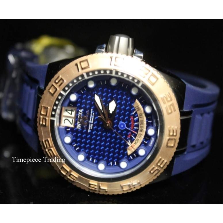 インビクタ Invicta インヴィクタ 男性用 腕時計 メンズ ウォッチ サブアクア subaqua ブルー 10880 送料無料 【並行輸入品】