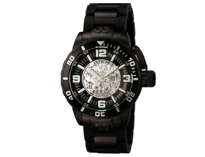 インビクタ Invicta インヴィクタ 男性用 腕時計 メンズ ウォッチ ブラック 7270 送料無料 【並行輸入品】