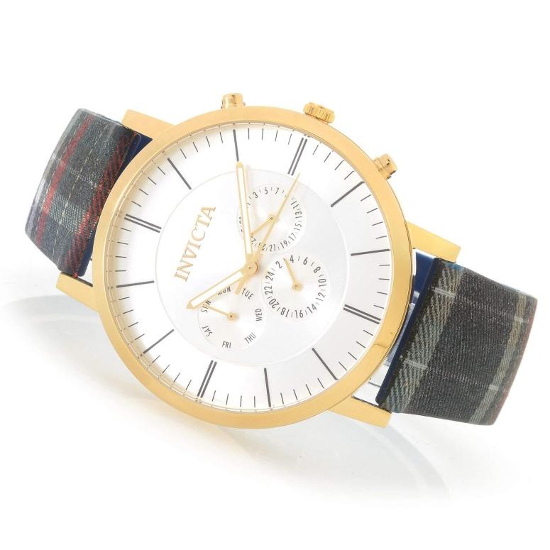 インビクタ Invicta インヴィクタ 女性用 腕時計 レディース ウォッチ シルバー 20086 送料無料 【並行輸入品】