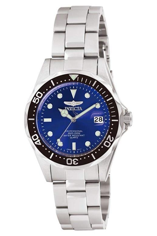 インビクタ Invicta インヴィクタ 男性用 腕時計 メンズ ウォッチ ブルー 10664 送料無料 【並行輸入品】