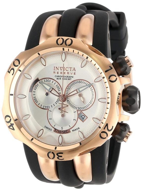 インビクタ Invicta インヴィクタ 男性用 腕時計 メンズ ウォッチ リザーブ reserve クロノグラフ ホワイト 10832 送料無料 【並行輸入品】