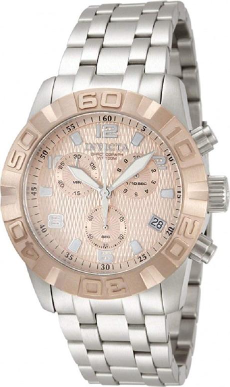 インビクタ Invicta インヴィクタ 男性用 腕時計 メンズ ウォッチ ローズゴールド 80371 送料無料 【並行輸入品】