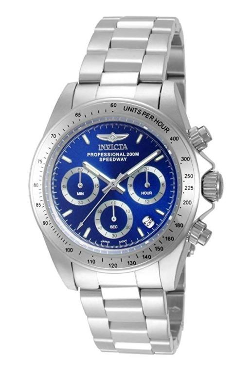 インビクタ Invicta インヴィクタ 男性用 腕時計 メンズ ウォッチ ブルー 14382 送料無料 【並行輸入品】