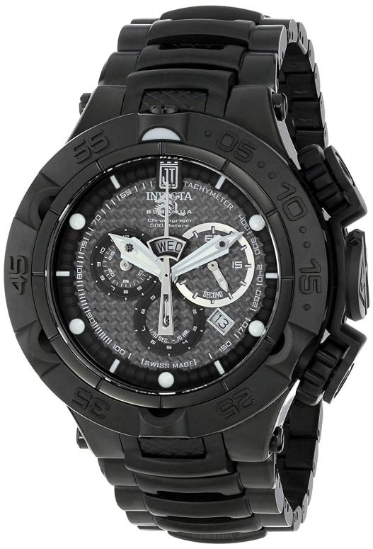 インビクタ Invicta インヴィクタ 男性用 腕時計 メンズ ウォッチ ブラック 14413 送料無料 【並行輸入品】