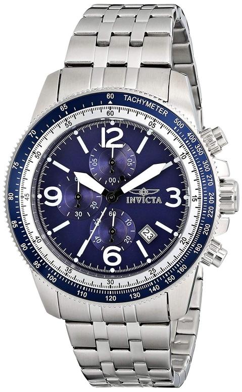 インビクタ Invicta インヴィクタ 男性用 腕時計 メンズ ウォッチ ブルー 13961 送料無料 【並行輸入品】