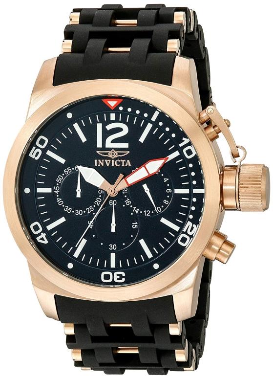 インビクタ Invicta インヴィクタ 男性用 腕時計 メンズ ウォッチ ブルー INVICTA-14865 送料無料 【並行輸入品】