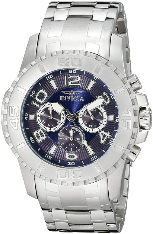 インビクタ Invicta インヴィクタ 男性用 腕時計 メンズ ウォッチ ブルー 15020 送料無料 【並行輸入品】
