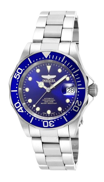 インビクタ Invicta インヴィクタ 男性用 腕時計 メンズ ウォッチ ブルー 17040 送料無料 【並行輸入品】