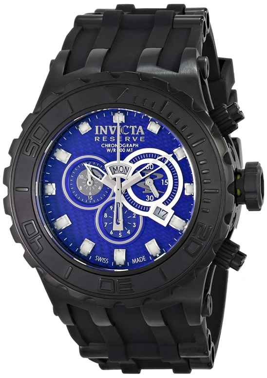 インビクタ Invicta インヴィクタ 男性用 腕時計 メンズ ウォッチ サブアクア subaqua ブルー 80392 送料無料 【並行輸入品】